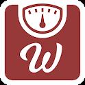 Waistline Calorie Counter icon