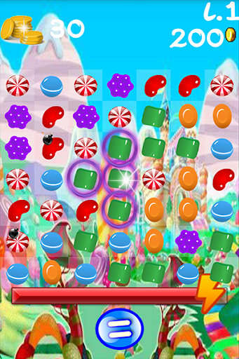 Candy Jam Deluxe