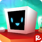 Heart Box - Physics Puzzles icon