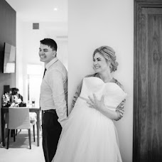 Wedding photographer Alya Turapina (Allia). Photo of 20.09.2018