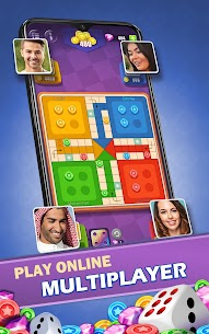 Ludo All Star MOD APK (Unlimited Coins) 1