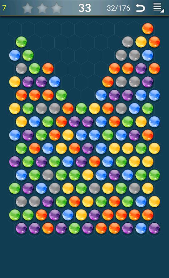 Balls Breaker- screenshot