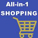 All in One Online Shopping - SmartShoppr icon