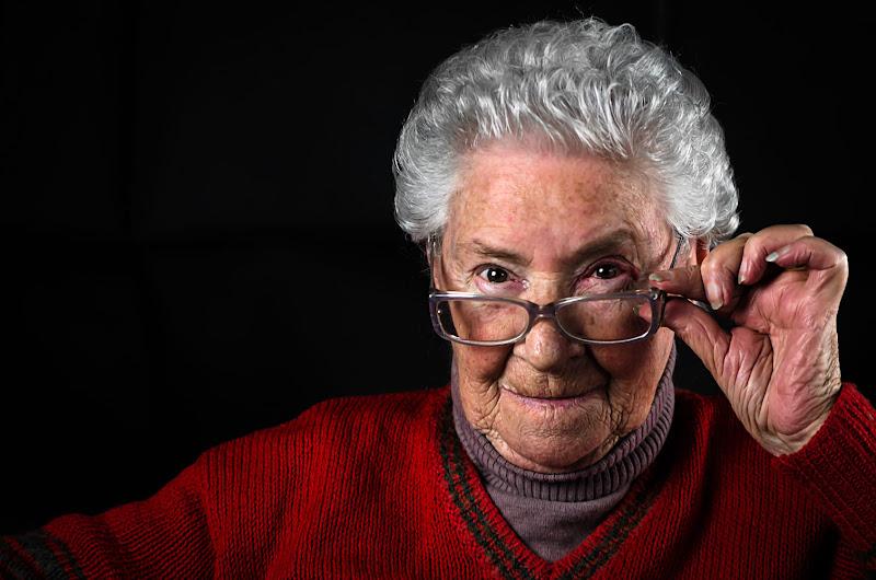 Grazie Nonna! di Marco Cortese
