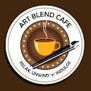 Art Blend Cafe, HSR, Bangalore logo
