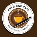 Art Blend Cafe, HSR, Bangalore logo