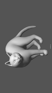 Cat Pose Tool 3D screenshot 6