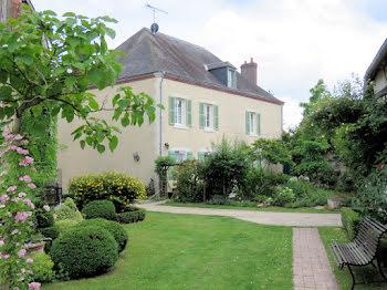 propriété à Cernoy-en-Berry (45)
