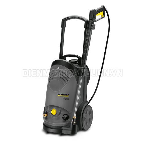Karcher HD 5/11 C là một trong 2 máy rửa xe ô tô karcher cho các tiệm rửa xe nên dùng