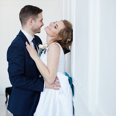 Свадебный фотограф Наталия М (NataliaM). Фотография от 28.09.2018