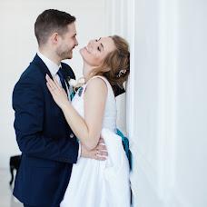 Wedding photographer Nataliya M (NataliaM). Photo of 28.09.2018