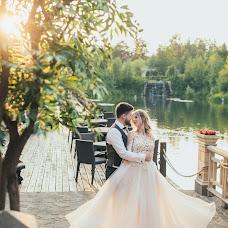 Wedding photographer Yuriy Vasilevskiy (Levski). Photo of 05.08.2018