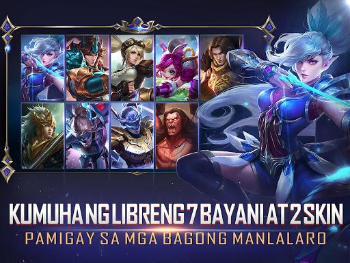Mobile Legends: Bang Bang 1.2.44.2381 screenshots 17