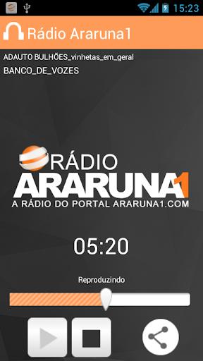 Araruna1