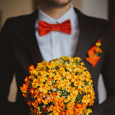 Wedding photographer Vladimir Marsh (grillmarsh). Photo of 10.11.2015