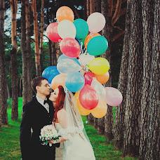Wedding photographer Elena Vertinskaya (wertinscaja). Photo of 21.01.2014