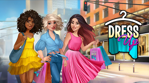 Dress up fever - Fashion show 0.11.6 APK MOD screenshots 1