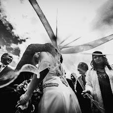 Wedding photographer David Almajano - kynora (almajano). Photo of 26.06.2017