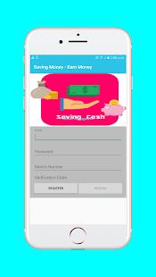 Saving Cash - Earn Money - náhled