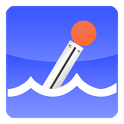 Beach Water Temperature icon