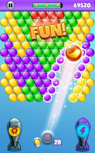 Bubble Town 1.1 screenshots 2