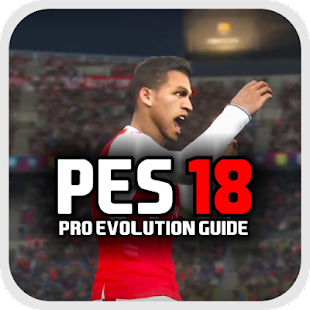 GUIDE PES 18 Play Now - náhled
