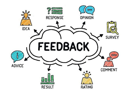 customer driven feedback on a cloud