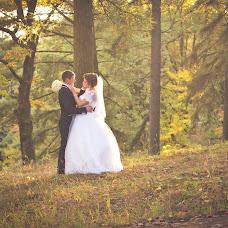 Wedding photographer Valeriy Varenik (Varenyk). Photo of 11.11.2015