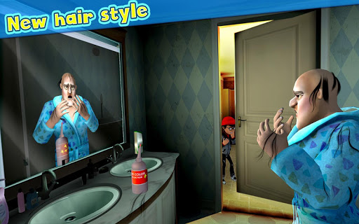 Scary Teacher 3D apktram screenshots 10