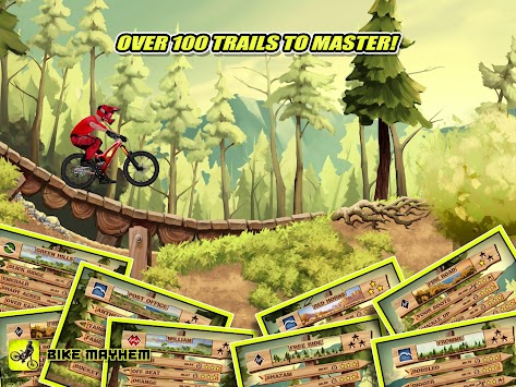 Bike Mayhem Free APK screenshot thumbnail 15