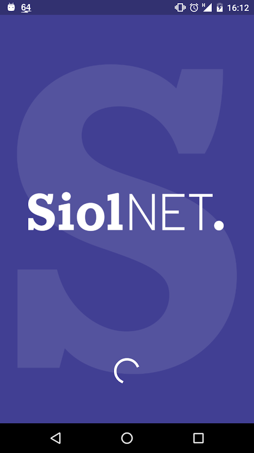 Siol.net- screenshot