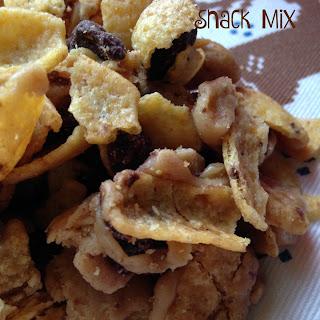 Frito Bandito Snack Mix or Bars