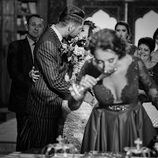 Wedding photographer Blanche Mandl (blanchebogdan). Photo of 30.01.2018