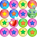 Bubble  Destroy icon