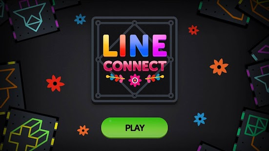 Line Connect Screenshot