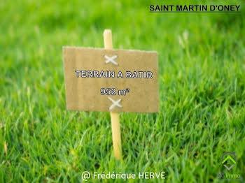 terrain à Saint-Martin-d'Oney (40)