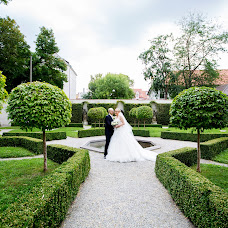 Wedding photographer Natalya Ezau (esaustudio). Photo of 27.04.2016