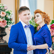 Wedding photographer Veronika Shvec (VeronikaShvets). Photo of 07.06.2017