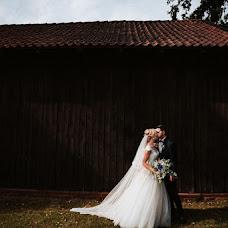 Wedding photographer Artur Voth (voth). Photo of 10.08.2018