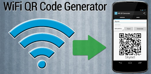 Wifi QR Code Generator - Apps on Google Play