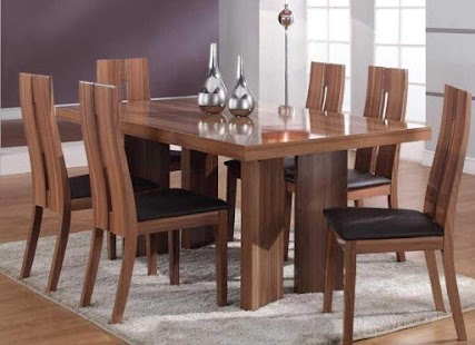 Modern Wooden Furniture modern wood furniture ideas - android apps on google play