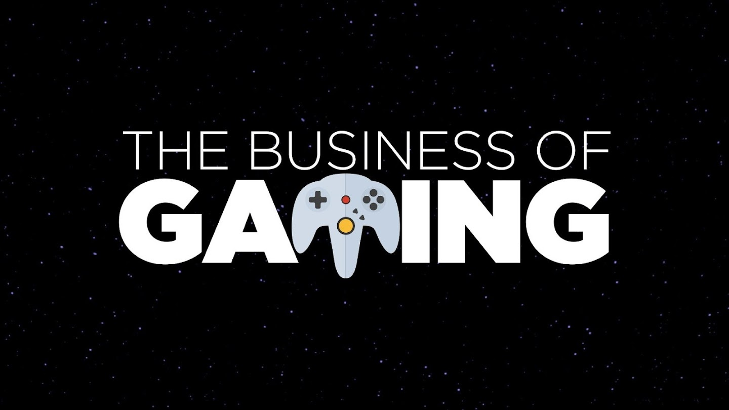 Watch Business of Gaming live