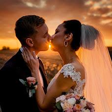 Wedding photographer Andrіy Opir (bigfan). Photo of 20.11.2017