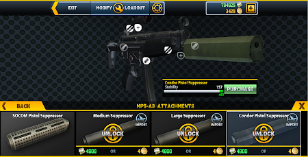 Gun Club 3: Virtual Weapon Sim 1.5.7 screenshot 327494