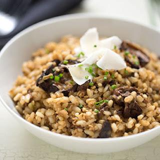 Arborio Rice Risotto Recipes.