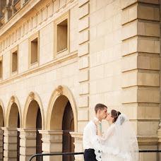 Wedding photographer Aleksandra Ciunchik (AlexandraTsi). Photo of 17.09.2014
