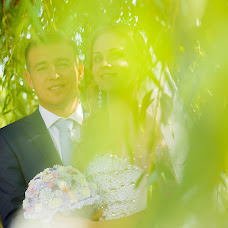 Wedding photographer Dmitriy Aldashkov (aldashkov). Photo of 13.02.2015