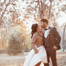Wedding photographer Natalya Motalygina (Wing). Photo of 27.12.2016