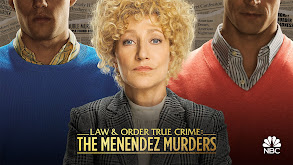 Law & Order True Crime: The Menendez Murders thumbnail