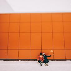 Свадебный фотограф Валерий Труш (Trush). Фотография от 14.01.2017